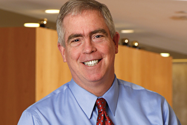 FleishmanHillard president and CEO Dave Senay