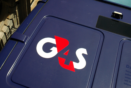 G4S: Orlebar worked on Tulchan's financial account with security giant