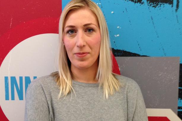 Gemma Moroney: Began work at Mischief this week