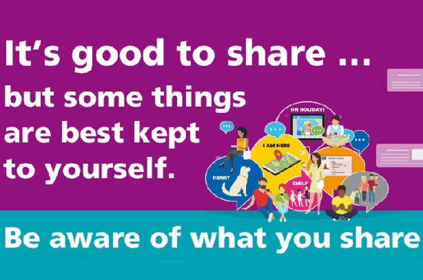 Get Safe Online Week aimed to tackle social-media users oversharing information online