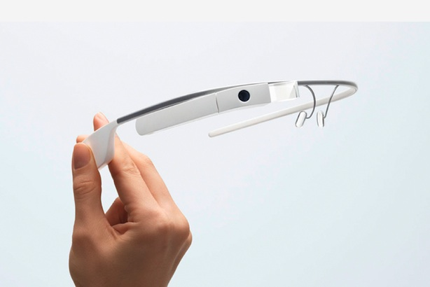 Google Glass: one for the early adopters