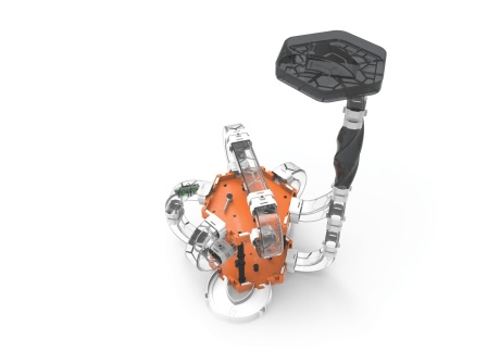 Insect robot: The Hexbug Nano V2