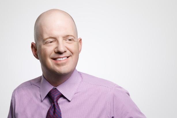 Christopher Hannegan (image via Brunswick's website)