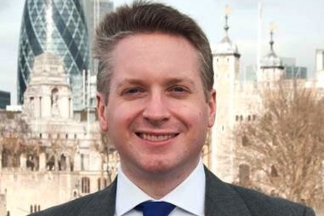 Havard Hughes: worked at the Financial Conduct Authority for more than four years