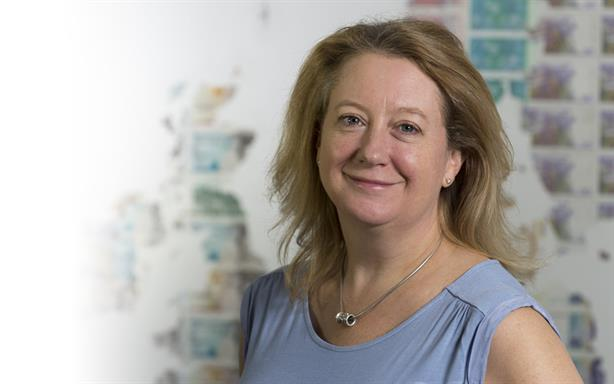 Helen Ridgway: New CEO targets growth for AxiCom across all tech sectors
