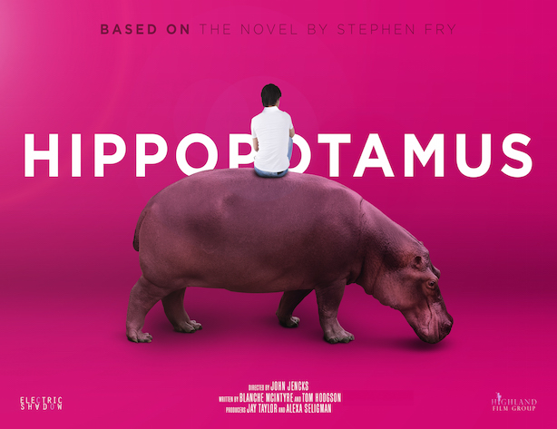 The Hippopotamus: filming is due to begin this summer