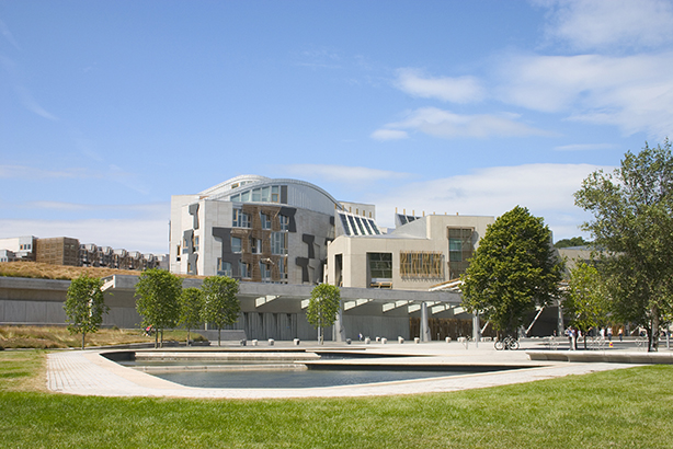 Holyrood: Considering proposals for a lobbying bill in Scotland