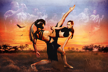 INALA Zulu ballet: Among Bell Pottinger Arts' first clients