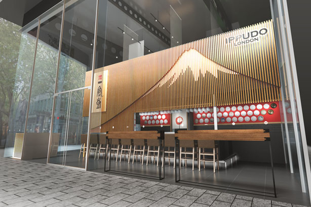 Ippudo: Anteater PR hired ahead of UK launch