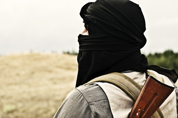 Islamic State: Not working with Bell Pottinger (Credit: Thinkstock)