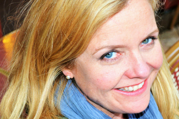 All Ilona Hitel wants for Christmas is a PR-friendly CEO to work with