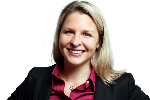 Jennifer Johnson: Business development director at Proof Communication