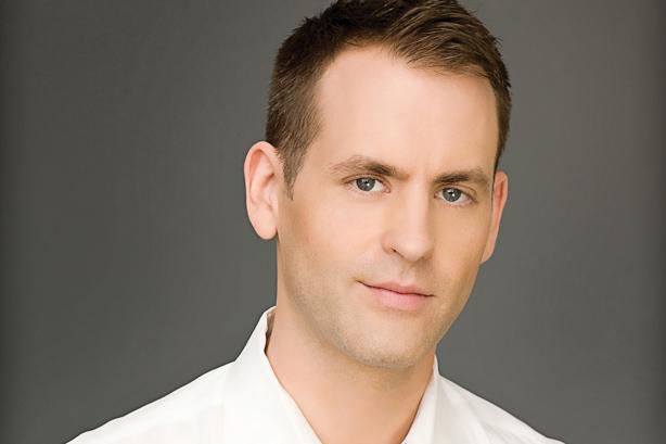 Matthew Breen, editor-in-chief, The Advocate