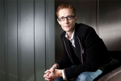 James Gordon-MacIntosh: Managing partner at Hope&Glory