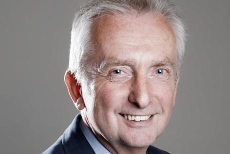 James Plaskitt: first senior counsel in the agency's public affairs team