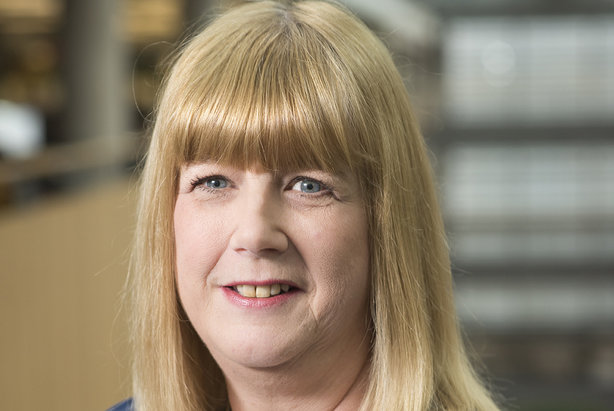 Working at HSE is good preparation for work as an air traffic controller, says Jane Gregory