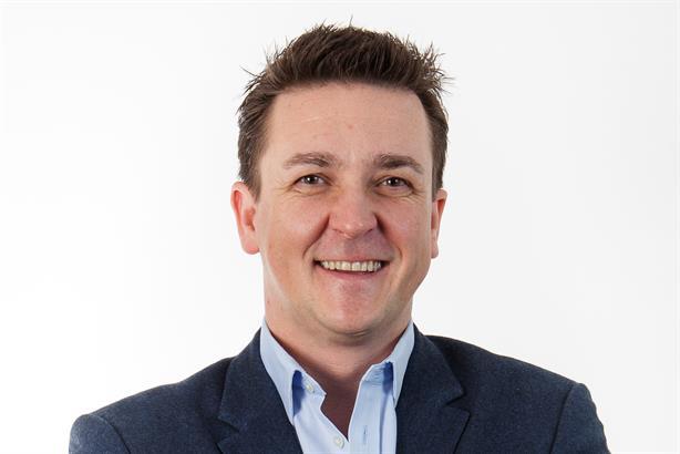 Former Liquid MD Jason Mackenzie is now head of Bottle Bournemouth