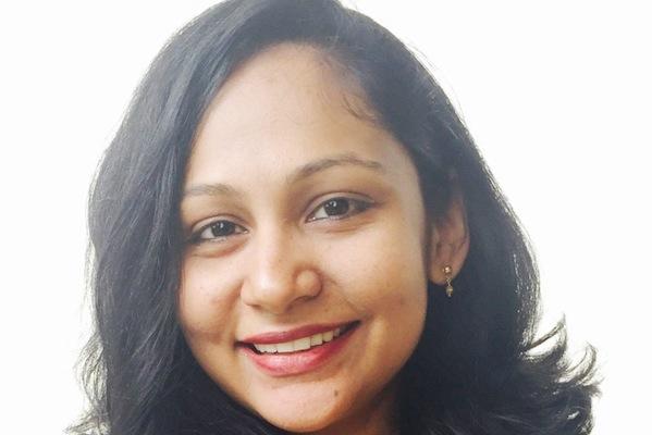Deepa Jayaraman