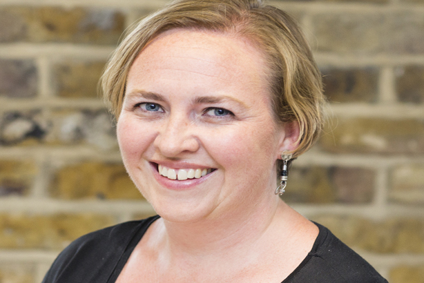 Be careful where you click, warns Jenny Tandy at Red