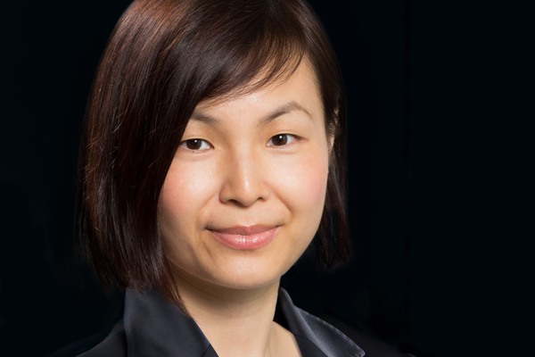 Jenny Yip, GM of Hoffman Hong Kong