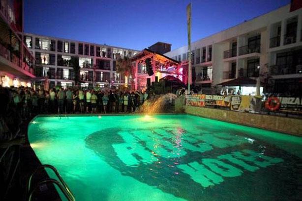 Ibiza Rocks: Picked John Doe for new brief
