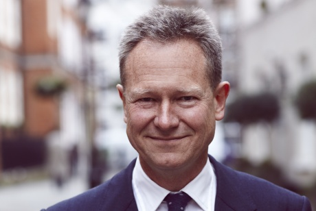 NHS lobbyist John Murray: SHCA director and founder of JMC Partners