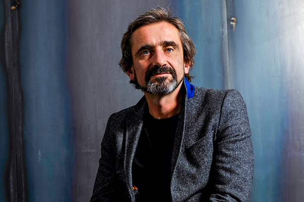Julian Dunkerton led a successful campaign to be reinstated to the Superdry board