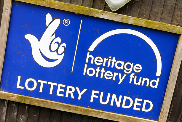 The National Lottery Promotion Unit is planning a campaign to celebrate grass-roots funding for good causes (pic credit: John Keates / Alamy Stock Photo)