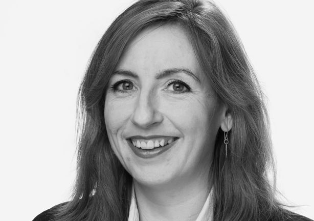 Karine Jegard: Will provide senior strategic counsel to Burson-Marsteller