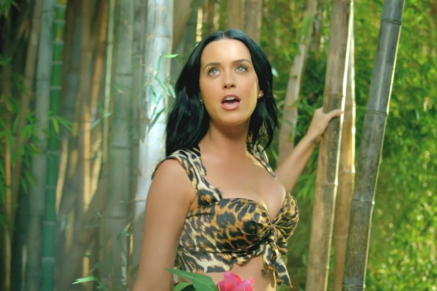 "Katy Perry, ""Roar"""