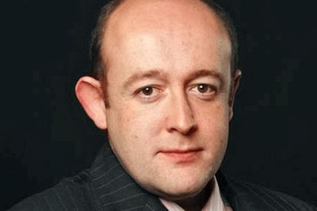 Ken Cronin: Chief executive of the UK Onshore Operators Group