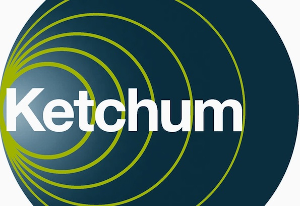 The findings were released from the fourth-annual Ketchum Leadership Communication Monitor