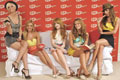 Girls Aloud: launched Senses