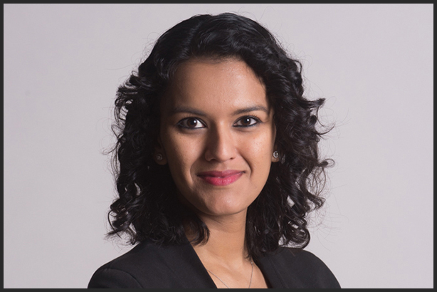 Arunima Krishna, Ph.D., Assistant Professor of Public Relations