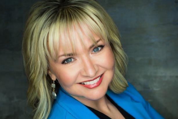 Kristin Helvey