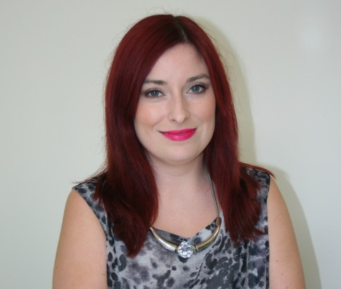 Kristy MacLeod: One of three new comms appointments at the charity