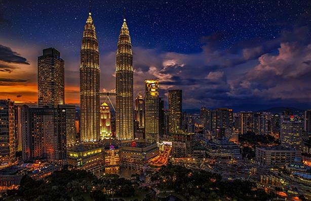 Lotus is opening an office in the Malaysian capital of Kuala Lumpur.