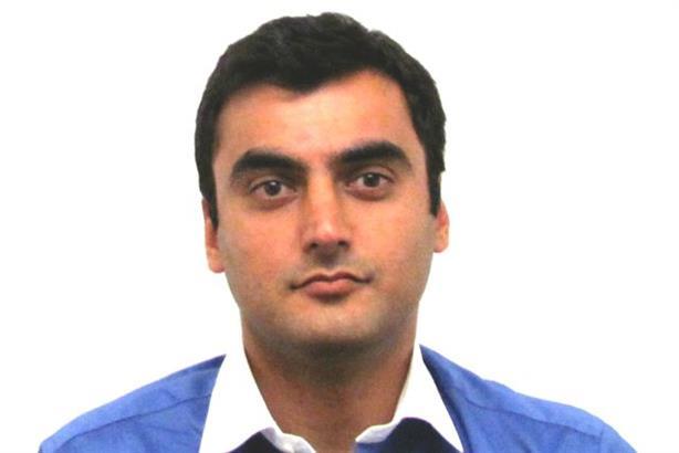 Kunal Arora, National Director of Edelman Digital, India