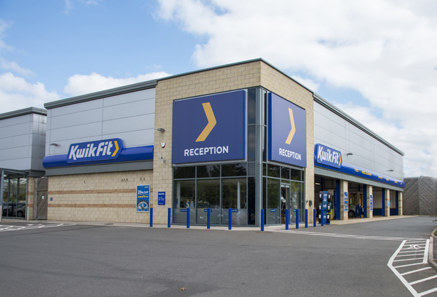 Kwik Fit: Alongside new agency Taylor Herring, it will continue to work with Citigate