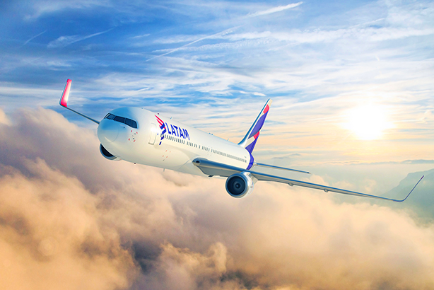 LATAM is the largest airline in Latin America.