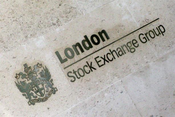 London Stock Exchange: Tulchan working on largest LSE tech float since 2010