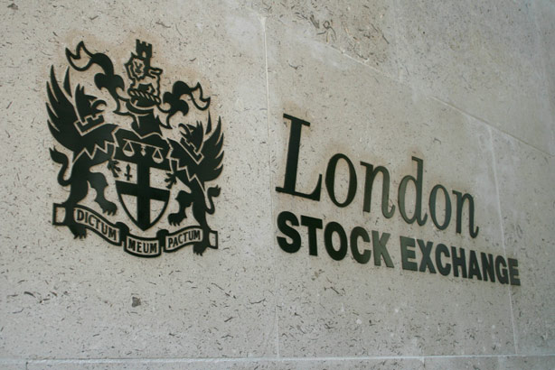 The London Stock Exchange: Working with RLM Finsbury
