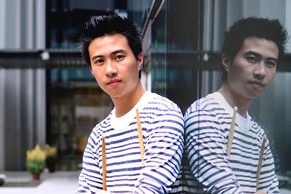 Samson Lam