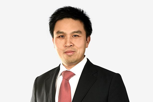 Brunswick Group senior counsellor Lanhee Chen