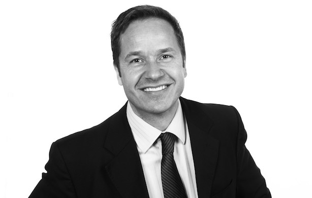Lars Erik Gronntun: EMEA CEO and chairman, H&K