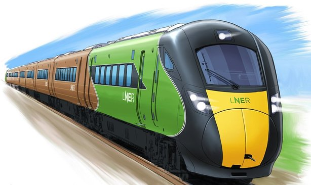 Teneo Blue Rubicon is providing comms and advice to LNER