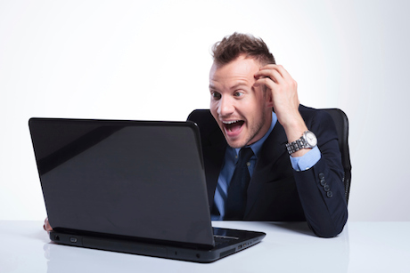 About to ROFL? (credit: Thinkstock)