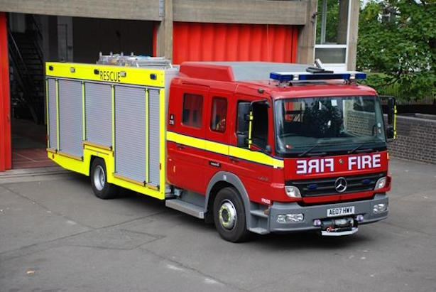 London Fire Brigade apologises for 'hipster' tweet | PR Week