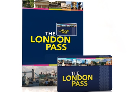 The London Pass: developed by Leisure Pass Group