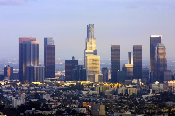 """LosAngeles06"" by Thomas Pintaric. Licensed under CC BY-SA 3.0 via Wikimedia Commons"
